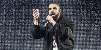 Drake accusato di aver rubato una opera unica