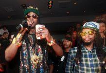 """Lil Jon si unisce a 2 Chainz e Migos per la nuova canzone """"Alive"""""""