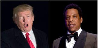 Donald Trump furioso con JAY-Z