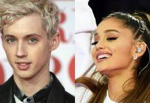 È ufficiale: Ariana Grande e Troye Sivan stanno collaborando!