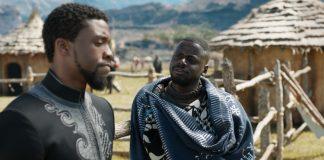 L' album Black Panther di Kendrick debutta al numero 1