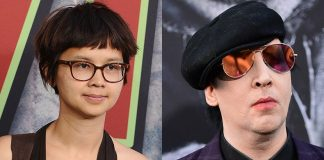 Charlyne Yi accusa Marilyn Manson di molestie