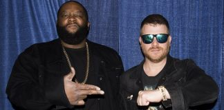 Run the Jewels nominati ambasciatori per il Record Store Day