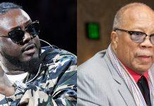 """T-Pain sul dissing di Quincy Jones: """"Sembra come se fosse incazzato in tutto il mondo"""""""