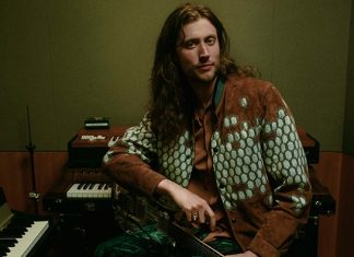 Black Panther, colonna sonora di Ludwig Göransson