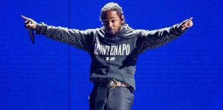 Kendrick Lamar condivide come ci si sente ad essere fischiato fuori scena