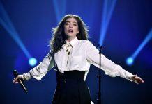 Lorde ha praticato così duramente per il suo tour che ha bisogno di riposare