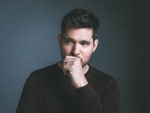 Michael Bublé Dice Addio alla Musica - La Malattia del Figlio l'ha Distrutto.