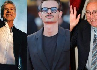 Fabio Rovazzi e Pippo Baudo - Possibili Nomi per Sanremo Giovani.