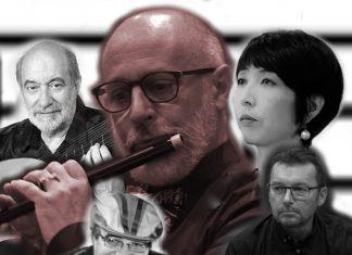 Daniele Montagner Continua la Sua Ricerca Musicale - Ensemble Voyagers e i Suoi Illustri Membri.