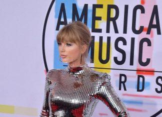 Taylor Swift Vince Tutto - Record agli AMA 2018