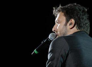 Grande Successo per Cremonini - Più di 150.000 Biglietti Venduti.