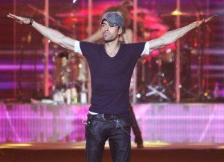 Enrique Iglesias Vuole Smettere di Fare Tour - L'Eclossi di una Star.