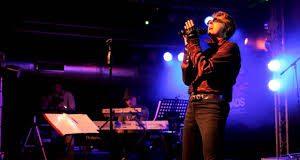 Ambra Mattioli Torna al Birdland - Regala al Pubblico le Note di David Bowie