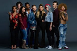 Arriva 'Westside' su Netflix - Il Nuovo Reality Show Musicale.
