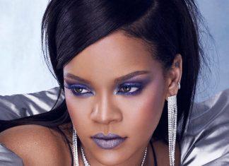 Rihanna si Schiera Contro Trump - Ferma la Sua Musica ad un Rally.