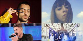 Ecco i Partecipanti a Sanremo Giovani 2019 - Selezionati 24 Cantanti.