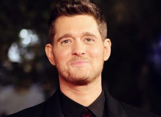 Michael Bublè Torna in Italia - Già Disponibili Due Tappe del Tour.