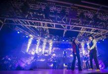 Successo Totale per J-Ax - Ultima Tappa del Tour Oggi a Milano.