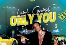 Lord Conrad Dedica Only You alle Vittime di Ancona - Un Messaggio per i Fan.