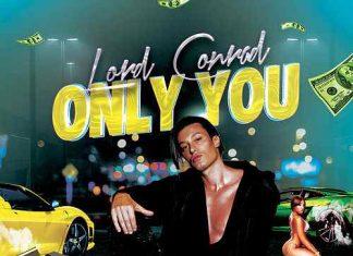 Lord Conrad Dedica Only You alle Vittime di Ancona - Un Messaggio per i Fan.