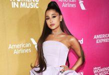 Ariana Grande Cancella il Concerto a Las Vegas - Problemi di Salute per la Star.