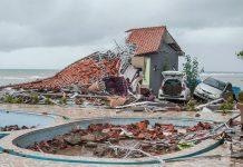 Due Membri della Band Seventeen Morti per lo Tsunami - Strage in Indonesia.