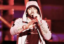 Eminem Contro Tutti - Nel Freestyle 'Kick Off' Attacca Molte Star.