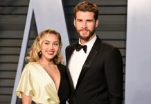 Miley Cyrus si è Sposata con Liam Hemsworth - Uniti dalla Musica.