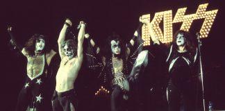 Ace Frehley Attacca Paul Stanley e Gene Simmons - E' Guerra tra i Membri dei Kiss.