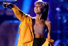 Ariana Grande Sarà al Coachella 2019 - Biglietti in Vendita da Oggi.