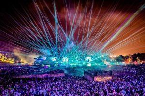 Grande Attesa per Tomorrowland 2019 - Ecco Chi si Esibirà in Belgio.