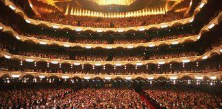 Il MET Opera Regala Biglietti ai Dipendenti Pubblici - Un Momento di Respiro per gli USA.