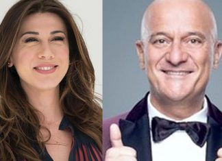 Virginia Raffaele e Claudio Bisio - Ecco i Nuovi Conduttori di Sanremo.