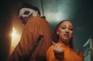 Violenza e Morte nel Video Musicale di Bhad Bhabie - Spopola 'Bestie' con DMX.