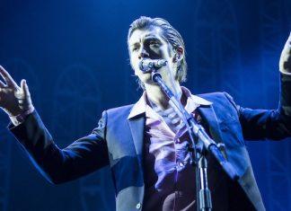 Annunciato tour degli Arctic Monkeys