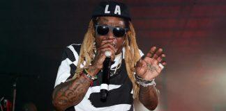 """Lil Wayne condivide la nuova canzone """"Big Bad Wolf"""": Ascolta"""