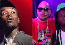 """Fat Joe chiama Lil Uzi Vert una """"brutta copia di Lil Wayne"""""""