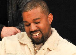 Kanye ha trascorso 7 ore postando su Instagram