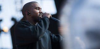 Kanye torna a sorpresa sul palco, si esibisce con Kid Cudi