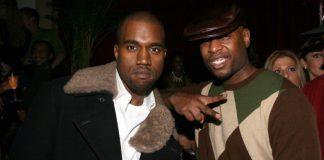 Kanye West lavora con Talib Kweli e Yasiin Bey (Mos Def)