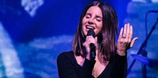 Lana Del Rey dice che sta lavorando a un musical