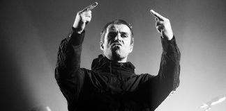 Pelapatate banditi dal festival del Regno Unito a causa di Liam Gallagher