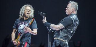 I Metallica annunciano il tour nordamericano
