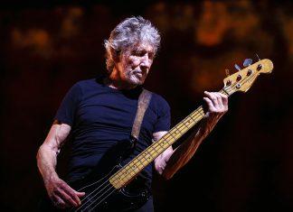 Roger Waters Attacca il Candidato alla Presidenza in Brasile - I Fan si Dividono.