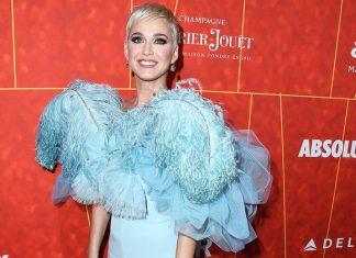 Katy Perry è la Cantante Più Pagata - Ecco la Classifica Forbes 2018.