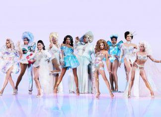 Dopo l'Album di Natale Torna Rupaul - Inizia Rupaul's Drag Race All Stars 4.