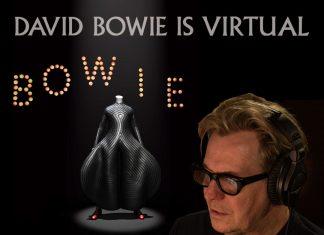 Torna il Duca Bianco - Online l'App di David Bowie.